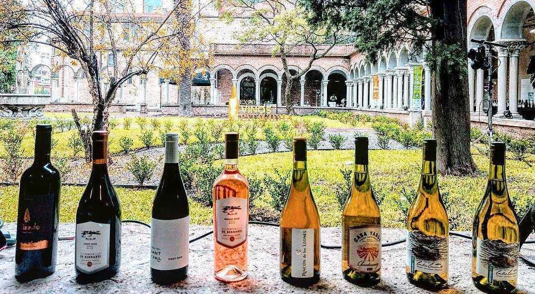 Pinot de la Patagonia