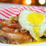 ¿Qué platos definen la comida de bodegón y dónde comerlos?