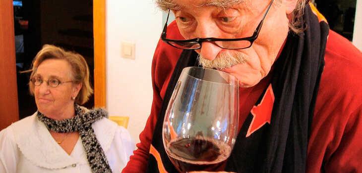 Descriptores de vino