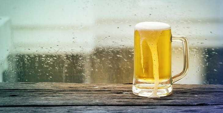 cervezas de invierno