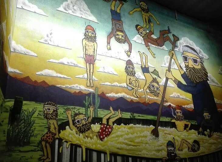 Galpón de Tacuara