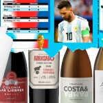 10 nuevos vinos que te perdiste por seguir a la Selección