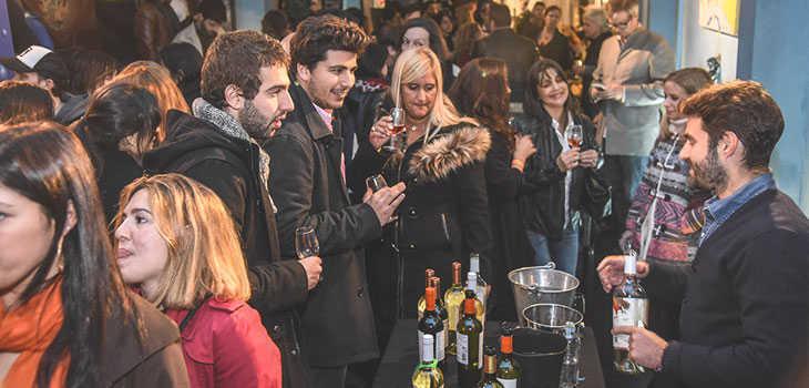 Feria de vinos orgánicos y sustentables