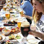 Mesa Compartida: agendá el nuevo ciclo foodie que se presentó en Masticar