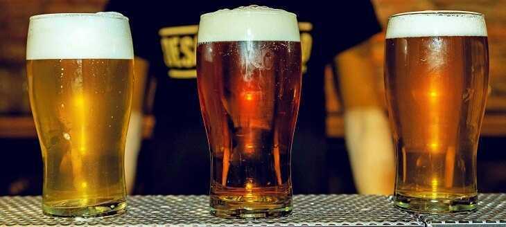 Cervezas Verano