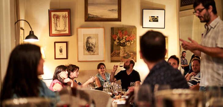 cata casa lanza un taller empezar a amar al vino