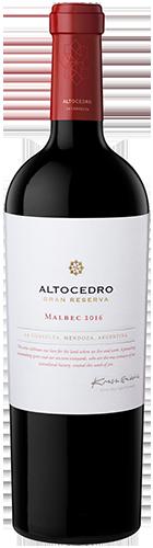 Altocedro Altocedro Gran Reserva Malbec/5693 1