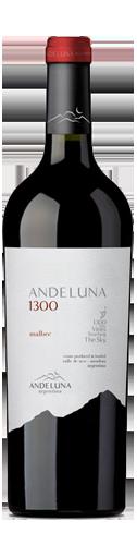 Andeluna Andeluna 1300 Malbec Malbec/4622 1