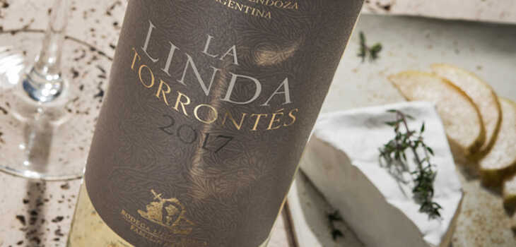 quesos poco conocidos que vale pena descubrir con vinos linda