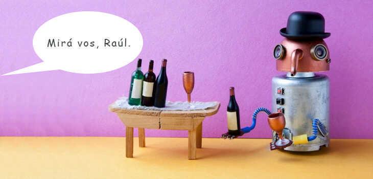 investigación en vino