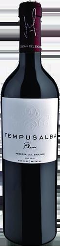 Tempus Alba Tempus Alba Pleno - Reserva del Enólogo Malbec/5695 1
