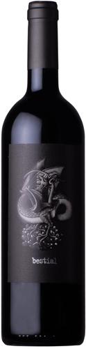 Maal Wines Bestial Malbec/5881 1