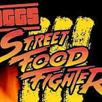 Diggs Street Food Fighters presentó su 3° edición en Palermo Soho