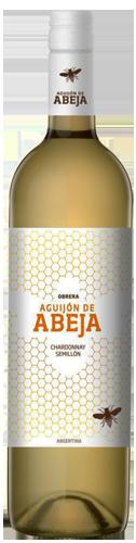 Duriguti Winemakers Aguijón de Abeja Chardonnay-Semillón Blend/4042 1