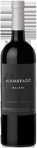 Bodega Santa Julia Alambrado Malbec/5857 1