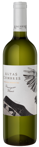 Lagarde Altas Cumbres Sauvignon Blanc/195 1