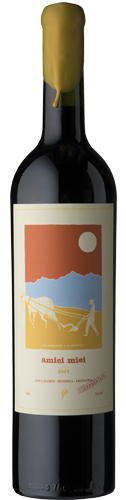 Ernesto Catena Vineyards Amici Miei Blend/5346 1