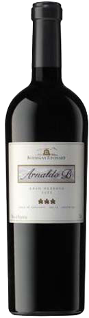 Etchart Arnaldo B Gran Reserva Blend/182 1