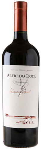 Bodega Alfredo Roca 5