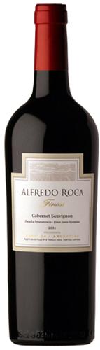Alfredo Roca Alfredo Roca Fincas Blend/607 1