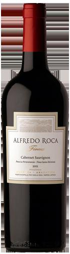 Bodega Alfredo Roca 8