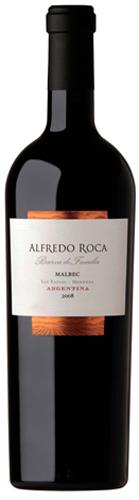 Bodega Alfredo Roca 3