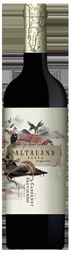 Esmeralda Altaland Blend/4065 1