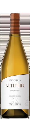 Andeluna Andeluna Altitud Chardonnay/4039 1