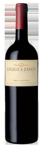 Catena Zapata Angélica Zapata Alta Cabernet Franc/4214 1