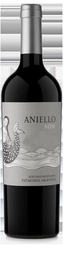 Aniello Aniello Soil Corte de Merlot Merlot/4124 1