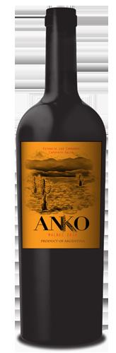 Estancia Los Cardones Anko Malbec/4800 1