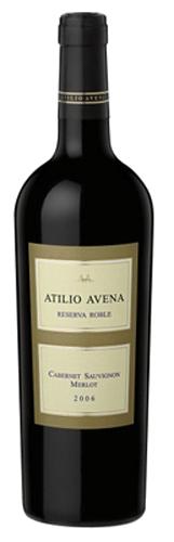 Atilio Avena Atilio Avena Roble Blend/57 1