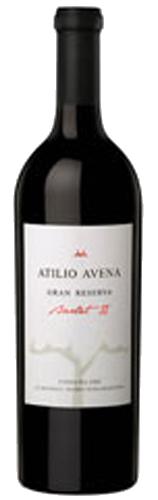 Atilio Avena Atilio Avena Gran Reserva Barlet III Blend/55 1