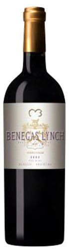 Benegas Benegas Lynch Libertad Vineyards Meritage Blend/68 1