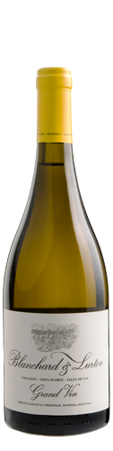 Blanchard & Lurton Blanchard & Lurton Grand Vin Blend/4144 1