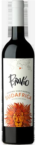 Uxmal Bravío Sudáfrica Blend/4981 1