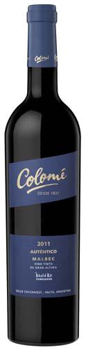 Bodega Colomé 3