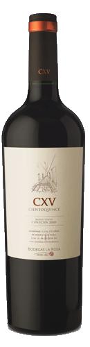 La Rosa CXV-Cientoquince Blend/312 1