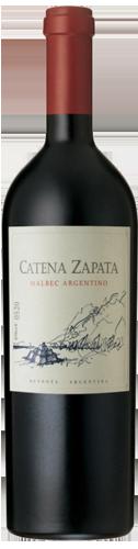 Catena Zapata Malbec Argentino Malbec/4830 1