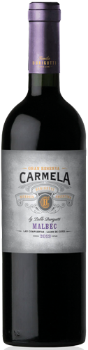 Durigutti Winemakers Carmela Gran Reserva Malbec/4568 1