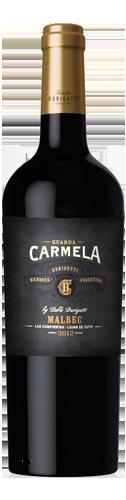 Durigutti Family Winemakers Carmela Guarda Malbec/5851 1