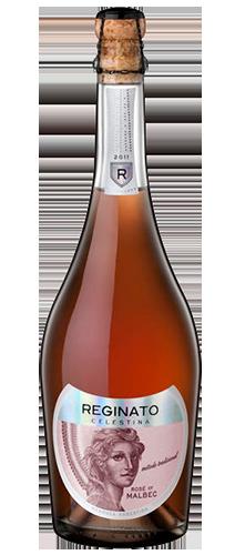 Reginato Celestina Rosé de Malbec Malbec/5201 1