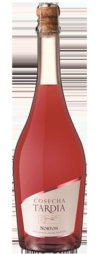 Norton Cosecha Tardía Rosado Blend 4189 Vinómanos