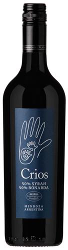 Susana Balbo Wines Crios Blend/637 1