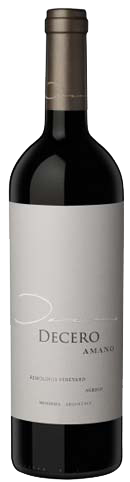 Decero Decero Amano Remolinos Vineyard Blend/153 1