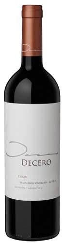 Decero Decero Remolinos Vineyard Blend/157 1