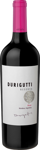 Durigutti Winemakers Durigutti Reserva Blend Blend/166 1