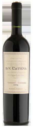 Catena Zapata D.V. Catena Cabernet-Cabernet Blend/4213 1