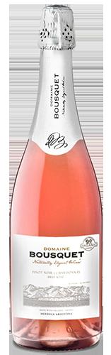 Domaine Bousquet Brut Rosé 1