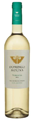 Domingo Molina Domingo Molina Torrontés/4496 1